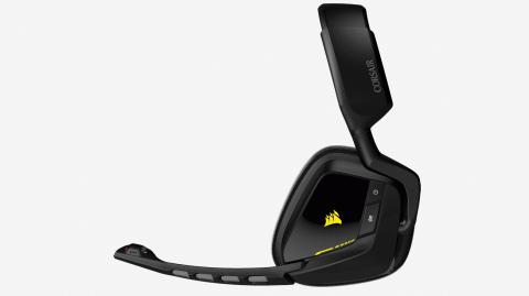 Test du casque Corsair VOID Dolby 7.1 RGB : Qu'il est difficile de succéder au H2100 !