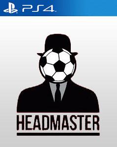 Headmaster sur PS4