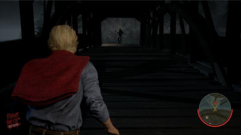 Friday the 13th : The Video Game est repoussé à 2017