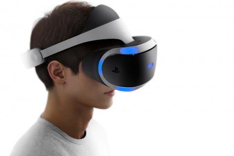 PSVR : Le casque de Sony est déjà rentable