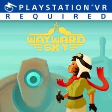 Wayward Sky sur PS4