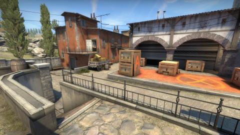 """CS:GO : la map """"Inferno"""" s'offre une nouvelle jeunesse !"""