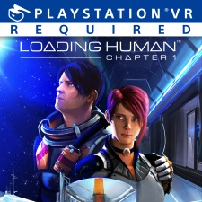 Loading Human sur PS4