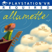 Allumette sur PS4