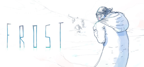 Frost - Survival card game sur Android