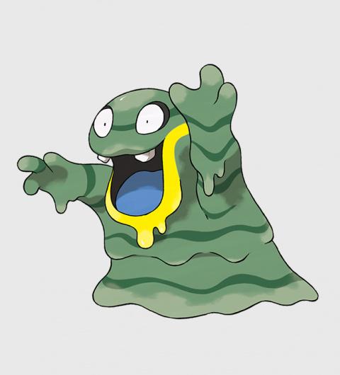 Pokémon Soleil & Lune - Découvrez de nouvelles évolutions !