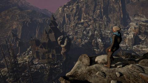 Through the Woods : une promenade horrifique en terre nordique, bientôt sur PS4 et Xbox One