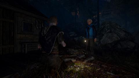 Through the Woods tient sa date de sortie sur PC