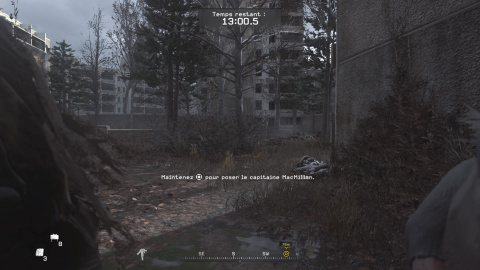 14 - Une balle, un mort