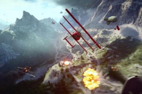 Jaquette de Battlefield 1 : La pépite des FPS de fin d'année ? sur PC