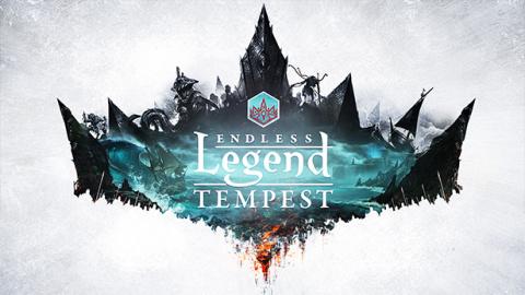 Endless Legend : Tempest