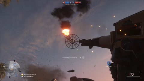 Battlefield 1 : La pépite des FPS de fin d'année ?