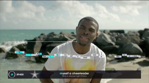 Let's Sing 2017 : Hits Français et Internationaux – Davantage un karaoké qu'un jeu vidéo