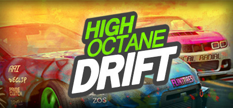 High Octane Drift sur PC