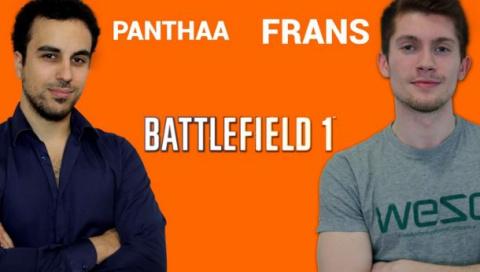 J'aime / J'aime pas : Battlefield 1