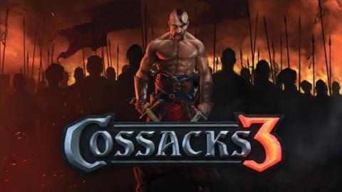 Jaquette de Cossacks 3 : Ce n'est pas dans les vieux pots qu'on fait la meilleure soupe