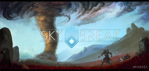 Sky Break sur PC
