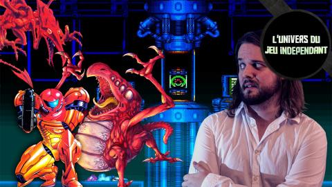 Spoilers : Super Metroid - L'histoire d'un jeu iconique de la SNES