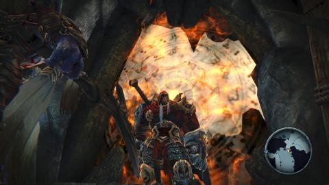 Darksiders : Warmastered Edition repoussé au 22 novembre prochain