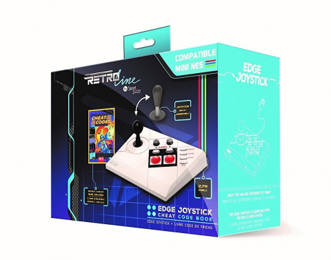 La Mini NES aura aussi son stick arcade