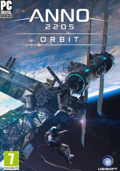 Anno 2205 : Orbit sur PC