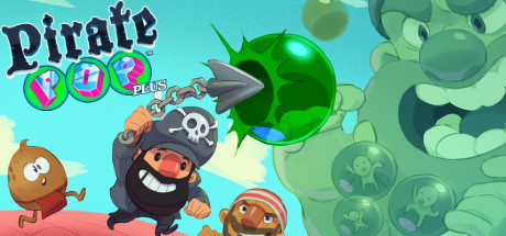 Pirate Pop Plus sur 3DS