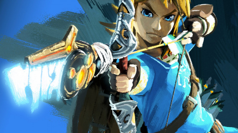 The Legend of Zelda Breath of the Wild : Monde ouvert et gameplay en vidéo