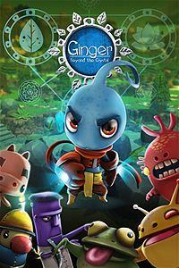 Ginger : Beyond the Crystal sur ONE