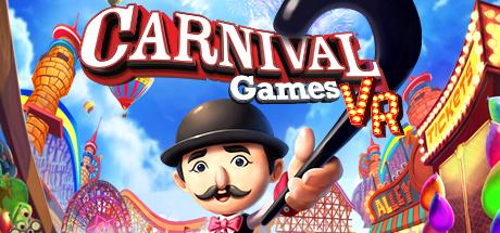 Carnival Games VR sur PS4