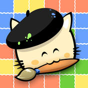 Hungry Cat Picross sur Android