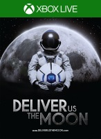 Deliver Us The Moon sur ONE