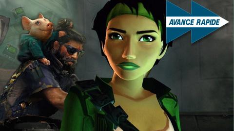 Beyond Good & Evil 2 - Le retour de Jade enfin officialisé ! On fait le point sur nos attentes dans cet Avance Rapide