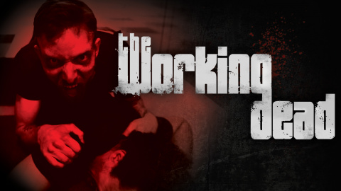The Working Dead - jeuxvideo.com lance son premier jeu à l'occasion de la PGW 2016