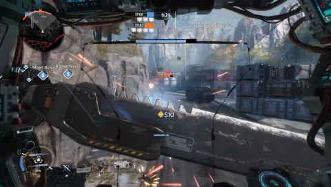 Titanfall 2 : l'outsider du FPS qui devint un ténor