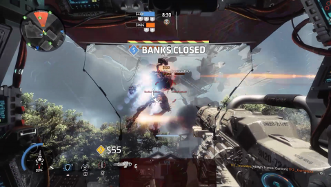 Titanfall 2 : 68 000 joueurs sur PS4 grâce au PlayStation Plus