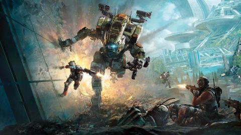 Jaquette de Titanfall 2 : l'outsider du FPS qui devint un ténor