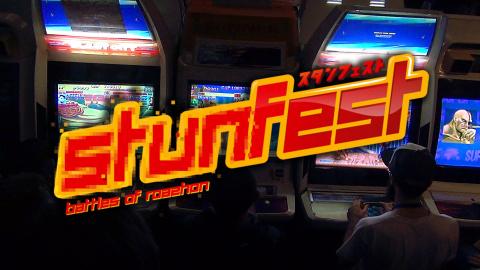 Jaquette de Stunfest : l'édition 2017 est annulée