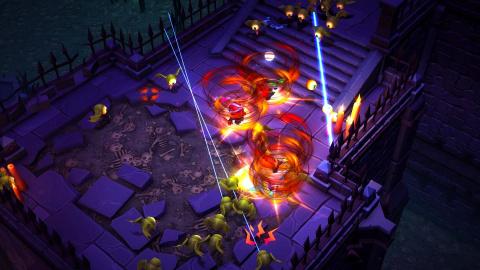 Xbox Live Gold : découvrez les jeux gratuits du mois de novembre