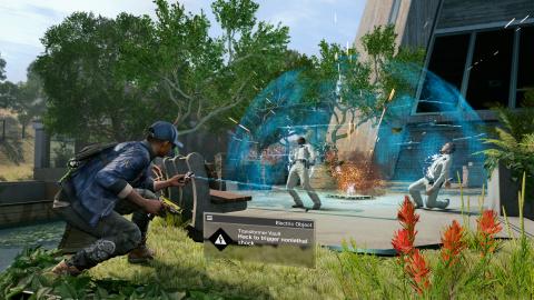Watch Dogs 2 : Un gameplay affiné dans un univers moins sérieux