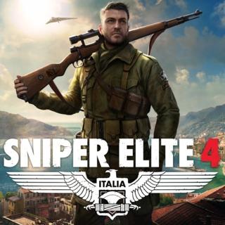 Sniper Elite 4 sur PC
