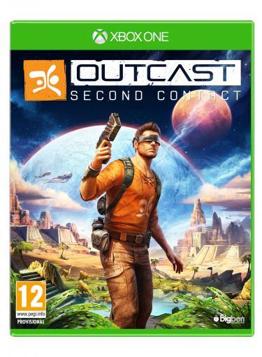 Outcast : Second Contact sur ONE