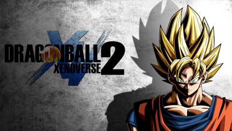 Jaquette de Dragon Ball Xenoverse 2 : Une suite qui envoie un gros kaméhaméha dans la face