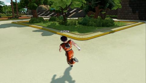 Dragon Ball Xenoverse 2 : Une suite qui envoie un gros kaméhaméha dans la face