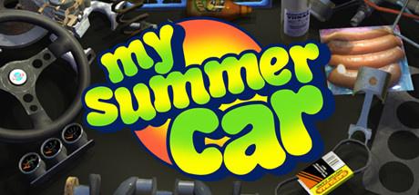 My Summer Car sur PC