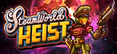 SteamWorld Heist sur Vita