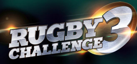 Jonah Lomu Rugby Challenge 3 sur PS3