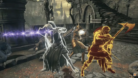 Dark Souls III : Ashes of Ariandel - Court, mais intense ?