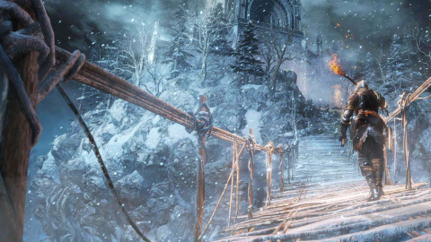 Dark Souls III : Ashes of Ariandel - Un premier DLC court, mais intense ?
