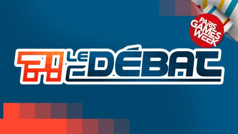 Jaquette de PGW 2016 : Venez assister à nos débats en direct sur la JVTV