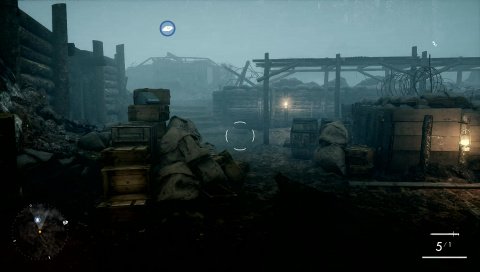 Chapitre 2 : Brouillard de guerre